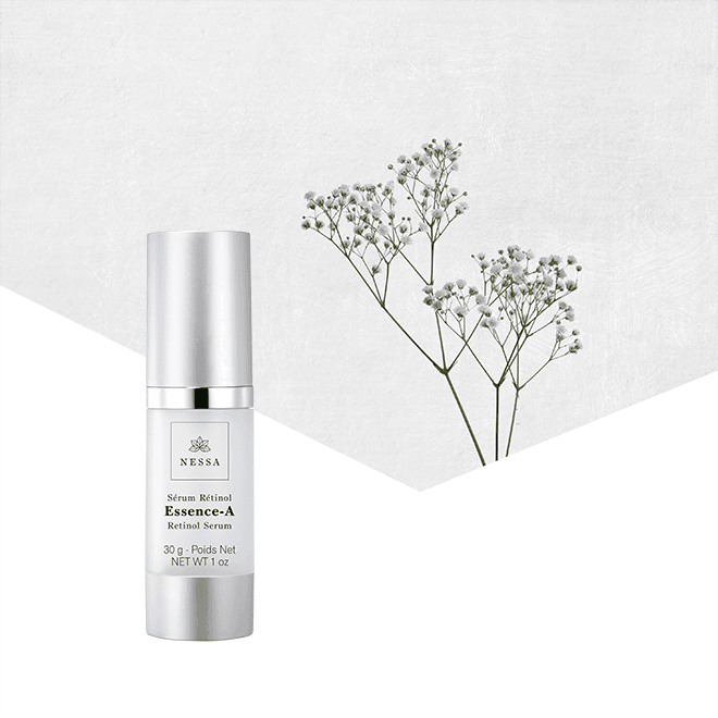 Nessa cosmetique - Serum Retinol Essence-A