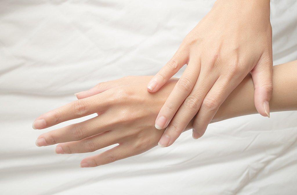 Nessa cosmétiques - gestes Simple